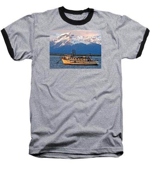Mama Dina Baseball T-Shirt