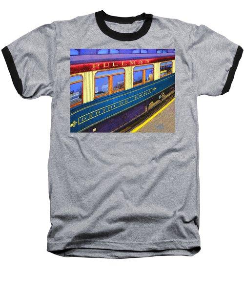 Pullman Baseball T-Shirt