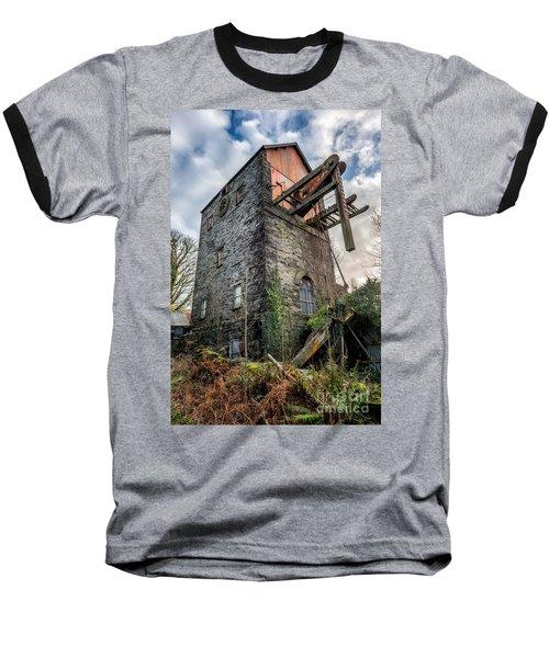 Pump House Baseball T-Shirt