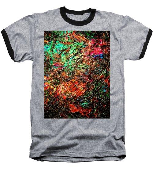 Pure Bliss Baseball T-Shirt