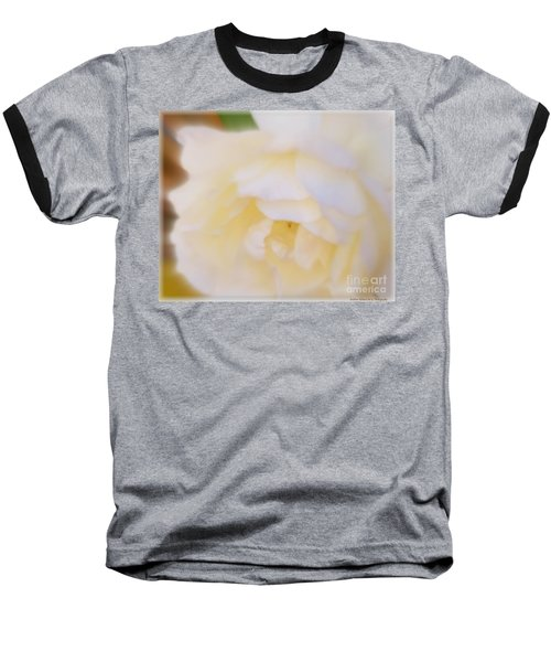 Purity  Baseball T-Shirt