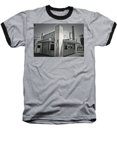Purity In The Ruins Baseball T-Shirt