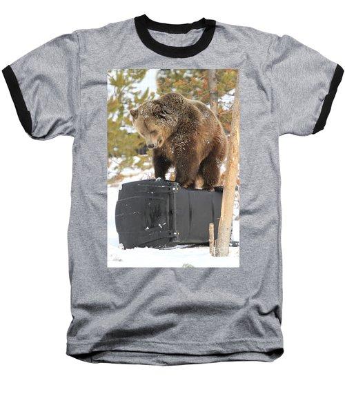 Puzzler Baseball T-Shirt