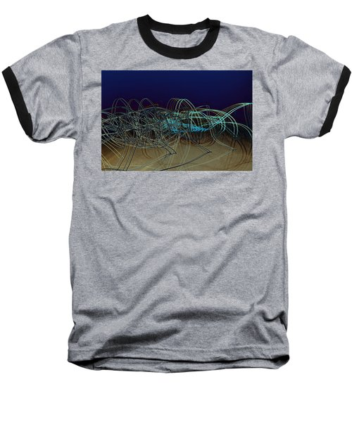 Pwl 008 Baseball T-Shirt