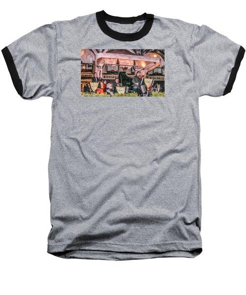 Quadri Orchestra Venice Baseball T-Shirt
