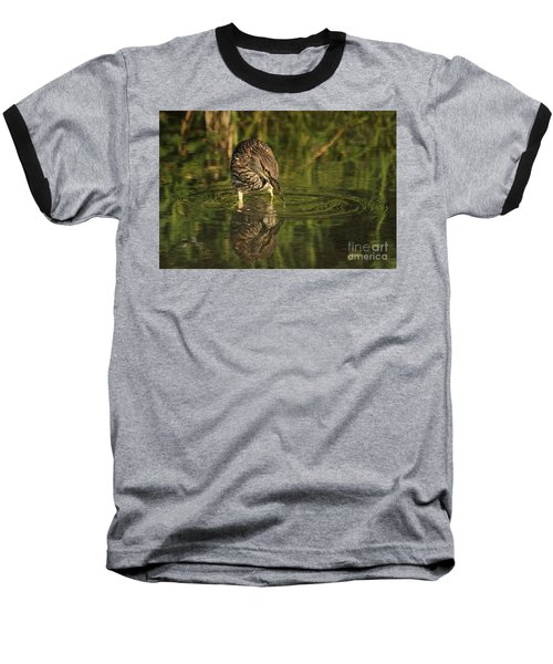 Baseball T-Shirt featuring the photograph Quench by Heather King