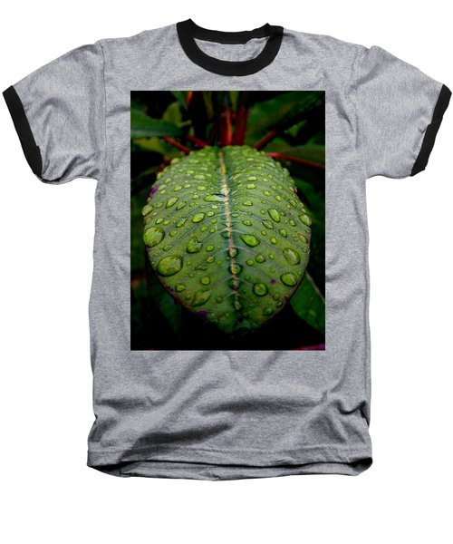 Quenched Baseball T-Shirt