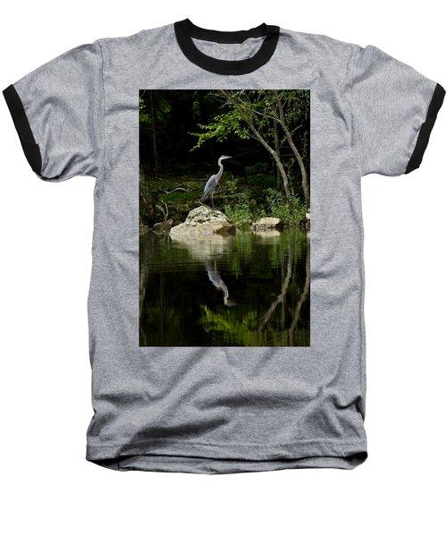 Quiet Waters Baseball T-Shirt