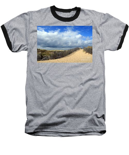 Race Point Baseball T-Shirt