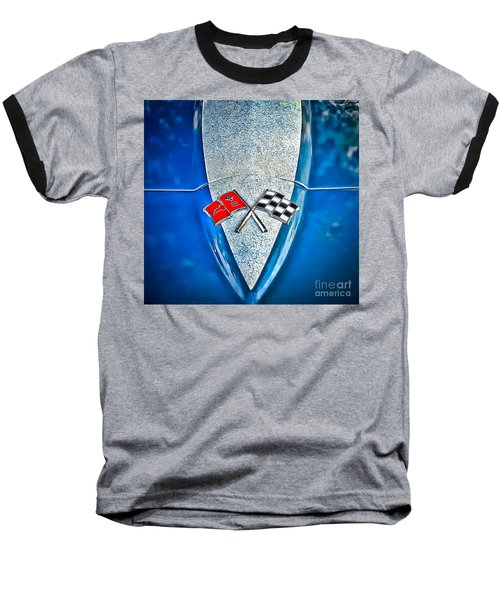 Race To Win Baseball T-Shirt