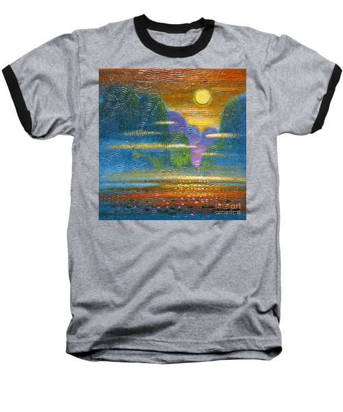 Radiance 2 Baseball T-Shirt