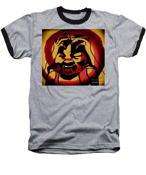 Rage Baseball T-Shirt