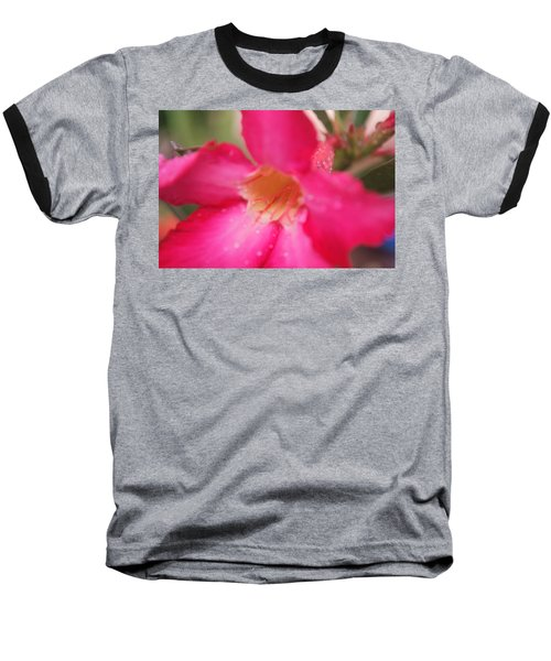 Baseball T-Shirt featuring the photograph Rain Season by Miguel Winterpacht
