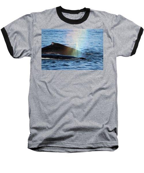 Rainblow Baseball T-Shirt