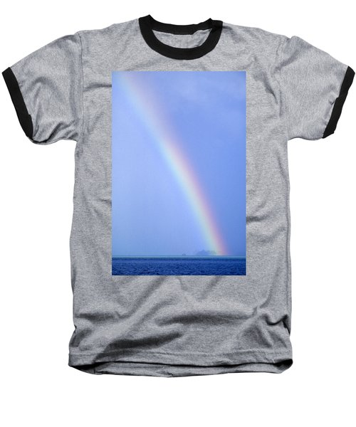 Rainbow Baseball T-Shirt
