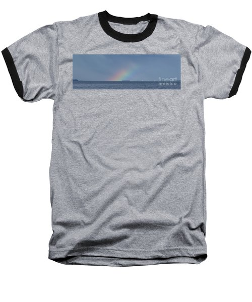 Rainbow's End Baseball T-Shirt