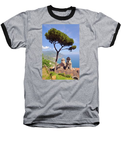 Ravello Pine Baseball T-Shirt