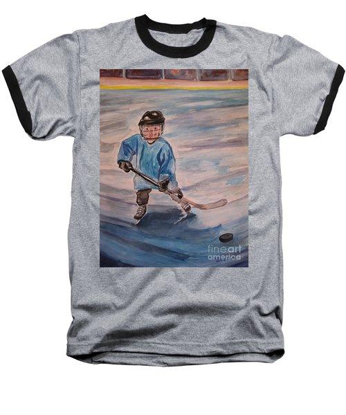 Ready Set Go Baseball T-Shirt