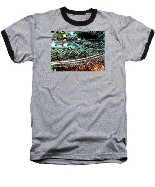 Realpeack Baseball T-Shirt
