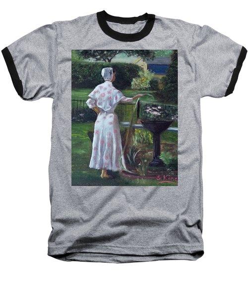 Rebecca Baseball T-Shirt