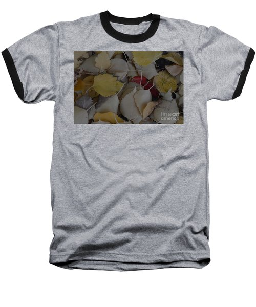 Rebel Heart Baseball T-Shirt by Brian Boyle