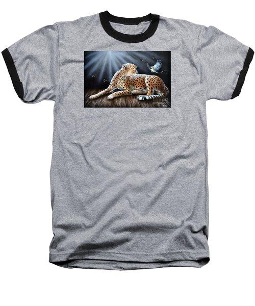 Reclusion  Baseball T-Shirt