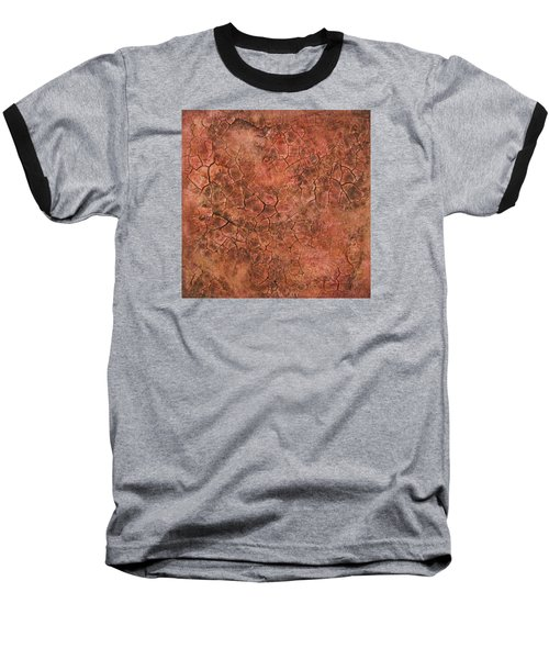 Red Eye Baseball T-Shirt