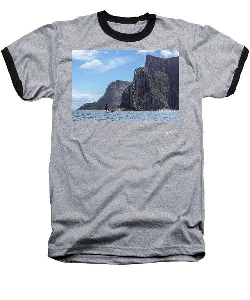Red Sails Baseball T-Shirt