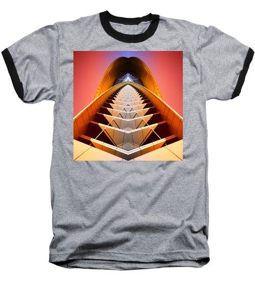 Red Shift Baseball T-Shirt