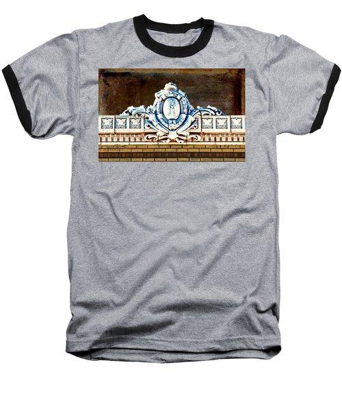Redfield Roofline 4 Baseball T-Shirt