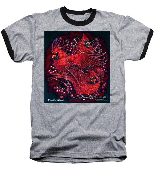 Reds Baseball T-Shirt