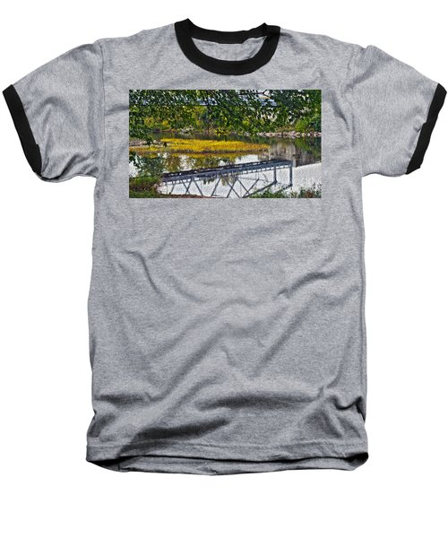 Reflected Baseball T-Shirt