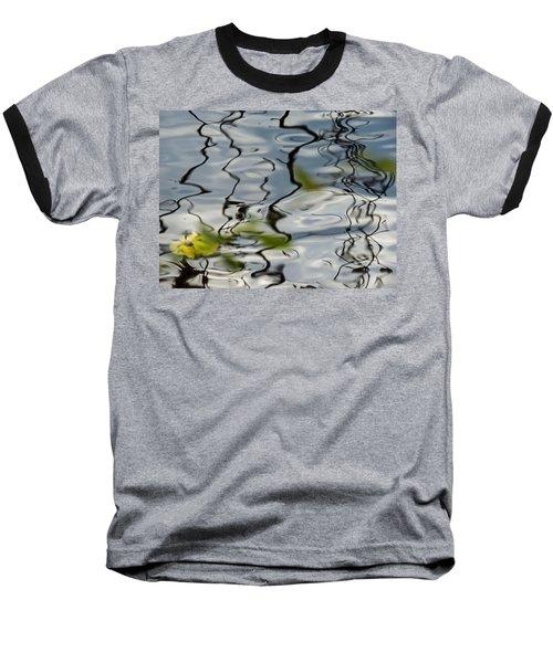 Reflected Baseball T-Shirt