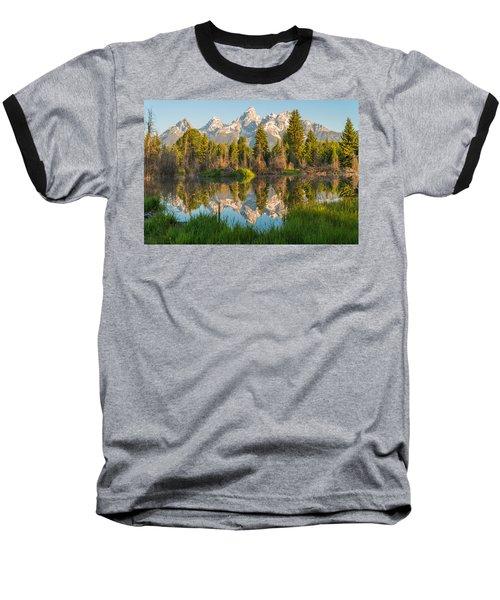 Reflecting On Everything Baseball T-Shirt
