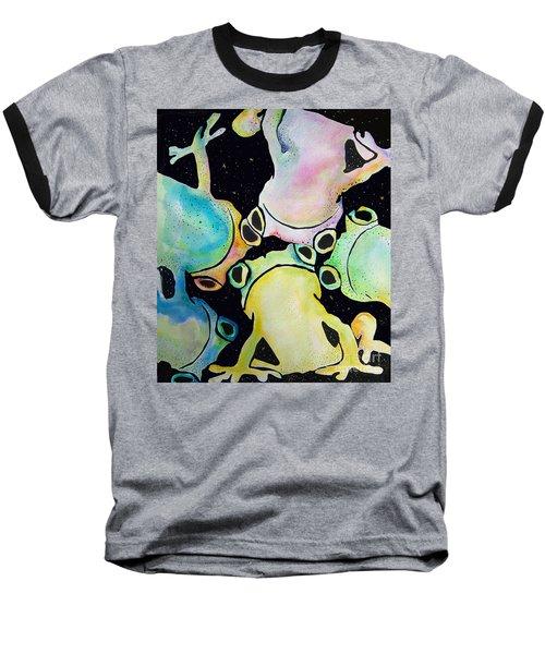 Reflecting Pond Baseball T-Shirt