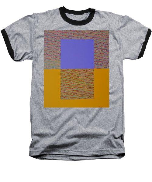 Reflection Baseball T-Shirt by Kyung Hee Hogg