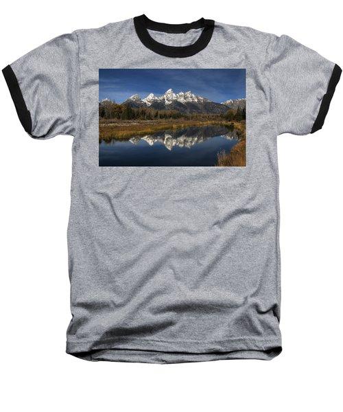Reflection Of Change Baseball T-Shirt
