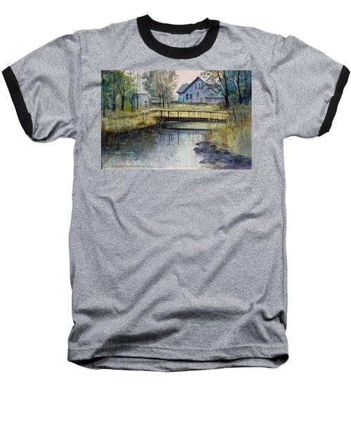 Reflections #2 Baseball T-Shirt