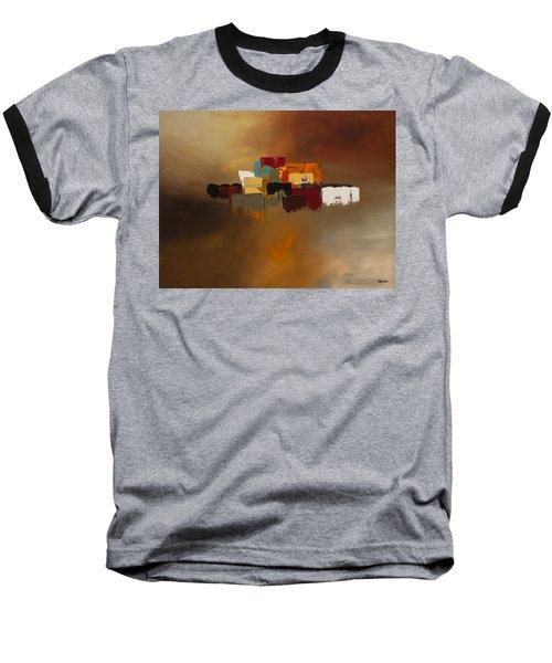 Reflexions Baseball T-Shirt