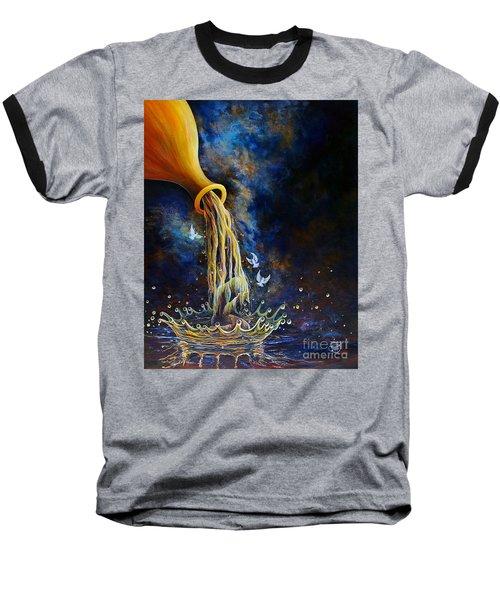 Regeneration Baseball T-Shirt