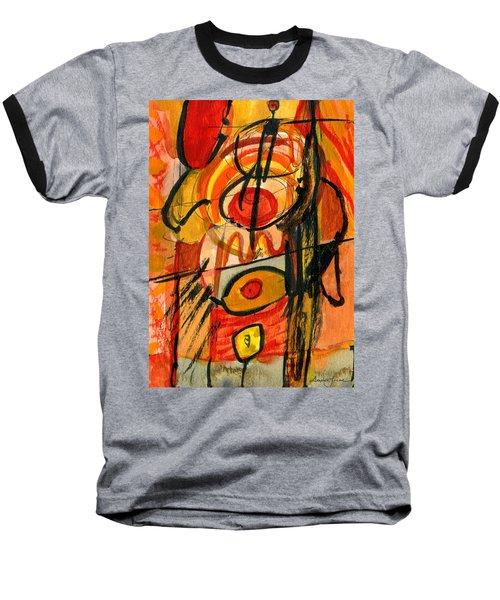 Relativity Baseball T-Shirt