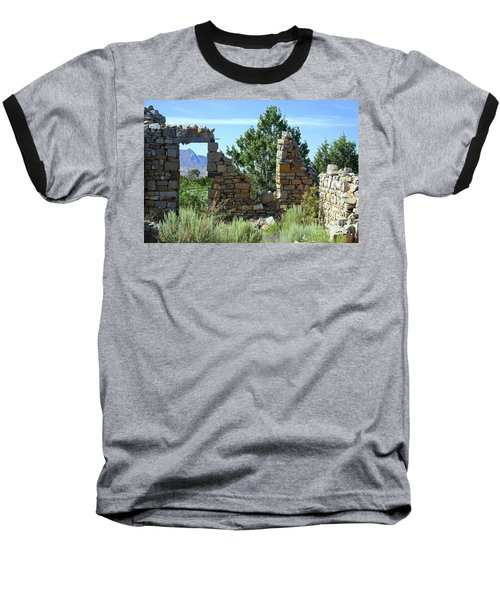 Remains Of A Dream Baseball T-Shirt