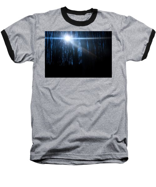 Baseball T-Shirt featuring the photograph Remember Hope by Peta Thames