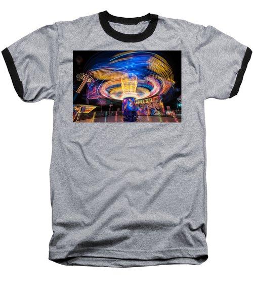 Remix Baseball T-Shirt