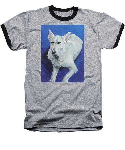 Reno Baseball T-Shirt by Jeanne Fischer
