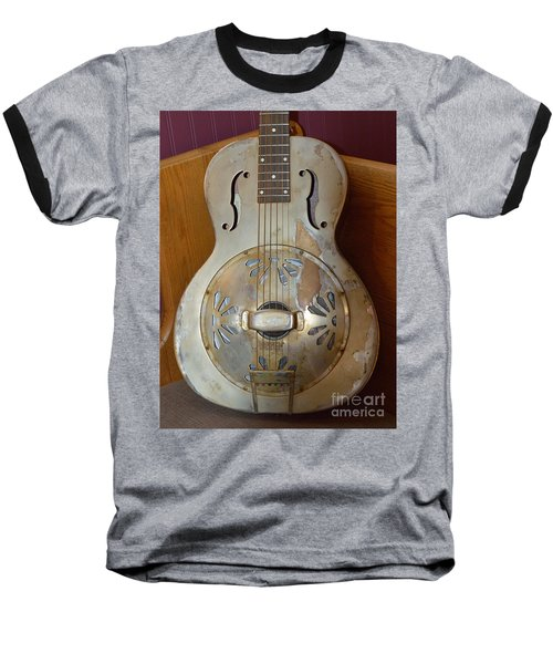 Resonator Baseball T-Shirt