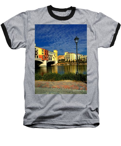 Resort In Henderson Nevada Baseball T-Shirt