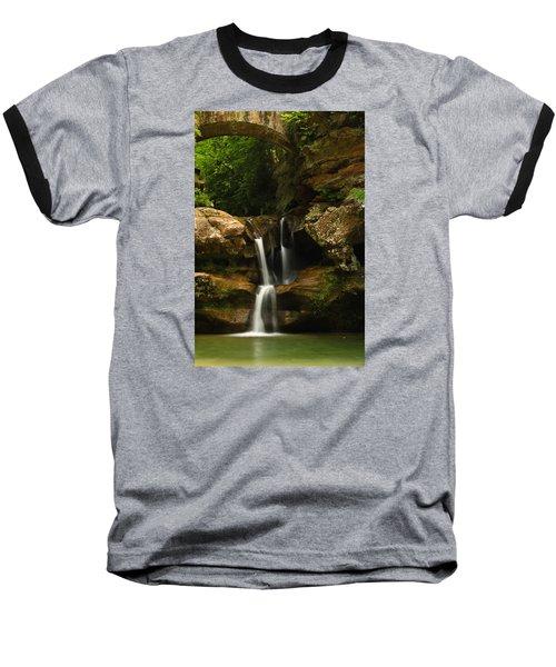 Resplendent Baseball T-Shirt
