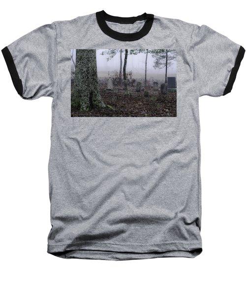 Rest Baseball T-Shirt by Laura DAddona