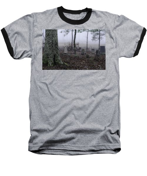 Rest Baseball T-Shirt